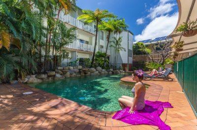 Cairns-Coral Tree Inn-1