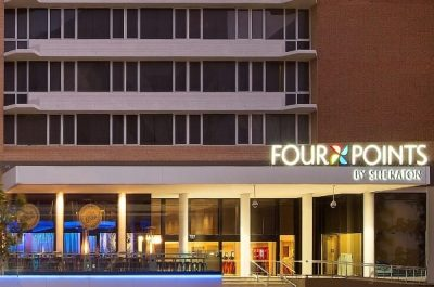 Perth-Four Points by Sheraton